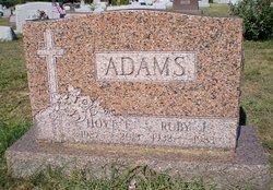 Hoyt Eugene Adams