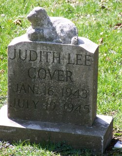 Judith Lee Cover