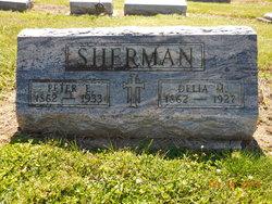 Delia Mary <I>Mayer</I> Sherman