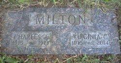 Charles Alonzo Milton