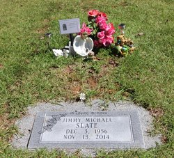 Jimmy Michael Slate