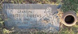 Albert Franklin Andrews