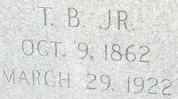 Thomas Byrd Newton Jr.