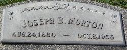 Joseph B. Morton
