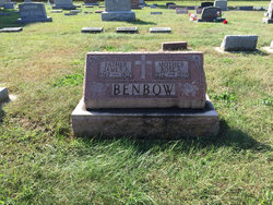Rose A. Benbow