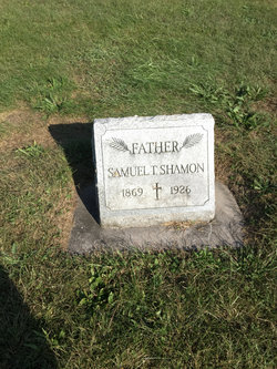 Samuel T. Shamon