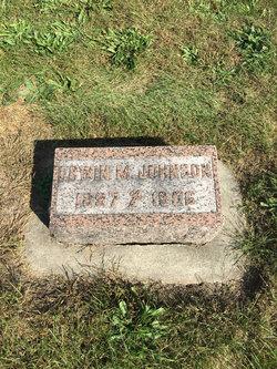 Erwin M. Johnson