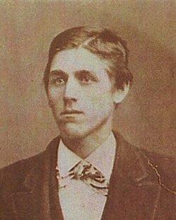 Joseph William Moyer