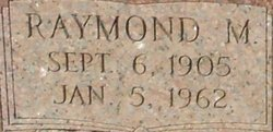 Raymond Madison Bagwell
