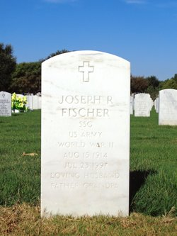 Joseph Roman Fischer