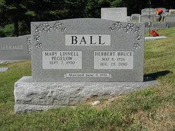 Herbert Bruce Ball