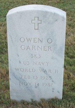 Owen Oscar Garner