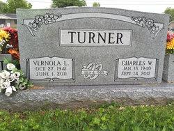 Vernola Lynn <I>Gray</I> Turner