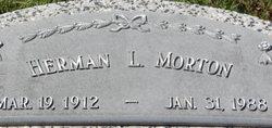 Herman L. Morton