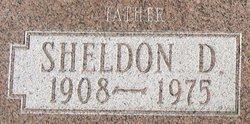 Sheldon Devoe Woolf
