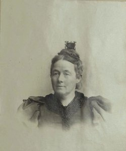 Mary Pindell <I>Shelby</I> Stallcup