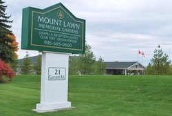 Mount Lawn Memorial Gardens