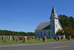 John Wesley Cemetery