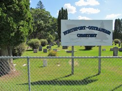 Northport-Ostrander Cemetery