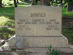 Silas Barnes