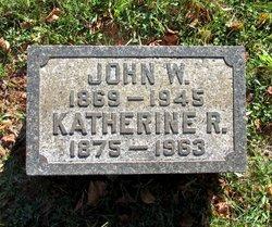 John W Durm