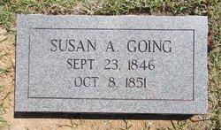 Susan Augusta Going