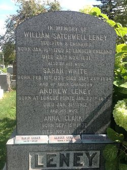 William Satchwell Leney