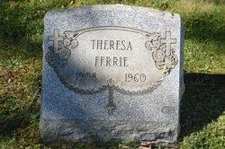 Teresa Ferrie