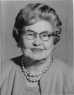 Ruth Ellen <I>Smith</I> Crumbaker