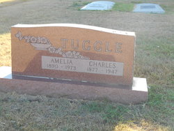 Amelia Tuggle