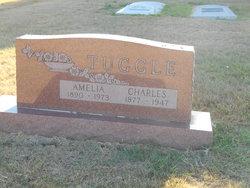 Charles Tuggle