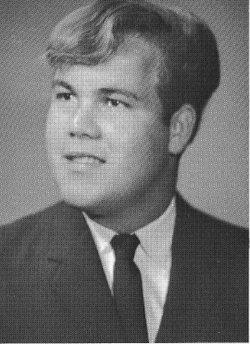 Douglas Irwin McElroy