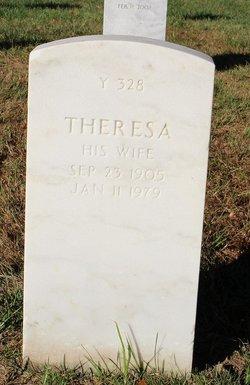 Theresa Del Giorno