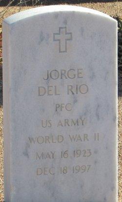 Jorge Del Rio