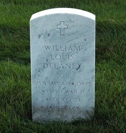 William Louis Delaney