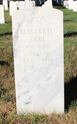 Elisabeth Dell