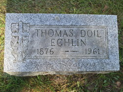 Thomas Doil Echlin