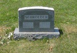 Ida E. <I>Aschenbeck</I> Schroeder