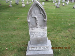 Jan Mulka, Sr