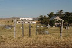 Quiet Rest Cemetery