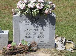 Mary Etta <I>Parks</I> Adcock Bullock