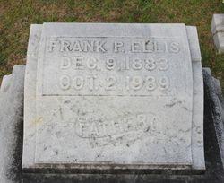 Frank Porter Ellis