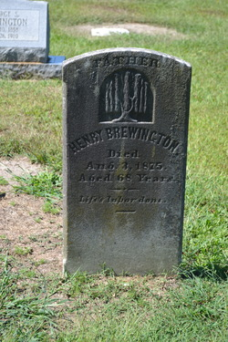 Henry Brewington