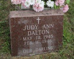 Judy Ann Dalton