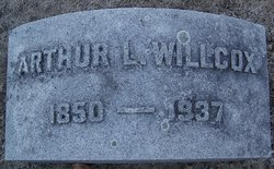 Arthur L. Willcox