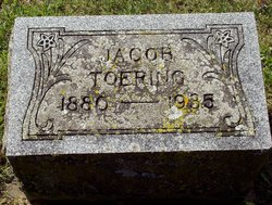 Jacob Toering
