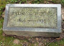William August Gerhart Treichel