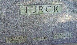 Frank E. Turck