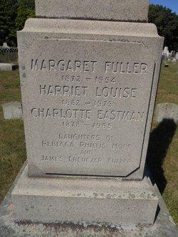 Harriet Louise Fuller