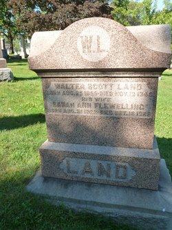 Walter Scott Land
